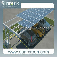 Solar carport in Home&Garage