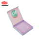 Elegant Gift Design Custom Magnet Close Flap Lid Extension Boxes for Hair Packaging
