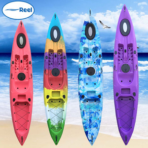 new creative sale malaysia plastic kayak covers for two person