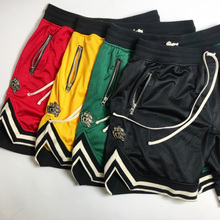 Sommer neue stil Dünnen abschnitt Mesh sport <span class=keywords><strong>Shorts</strong></span> Sexy muskeln brothers Laufen Basketball training Atmungsaktiv Fitness <span class=keywords><strong>shorts</strong></span>