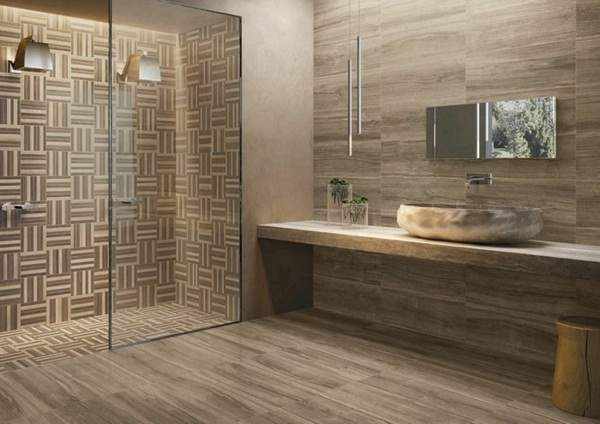 bathroom wooden texture rustic porcelain ceramic floor tiles light green color wood ceramic floor tiles