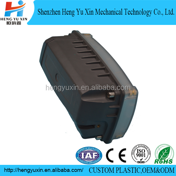 High quality PVC waterproof plastic electrical box cover manufacturer