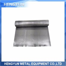 x ray radiation shielding lead foil sheets