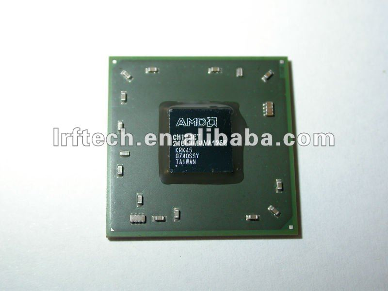 we Sell Used 216LQA6AVA12FG ATI chipset for notebook, environmental and green, hot sale in total market