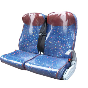 BUS SEAT ZTZY3210 QUALITY ADJUSTABLE LEATHER SEAT