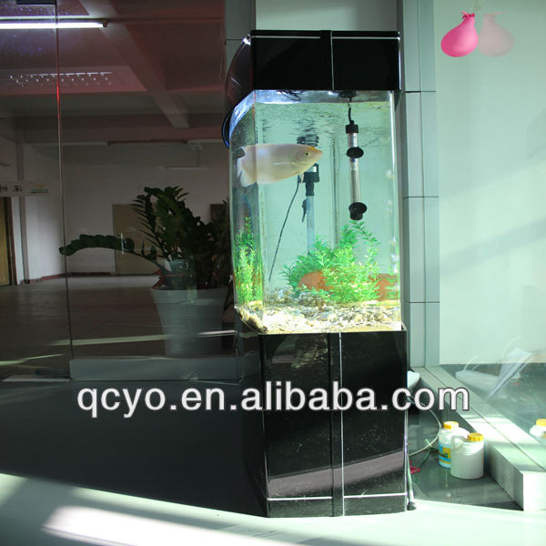 Saler Aquarium Store | Cylindrical Fish Tank Cylindrical Fish Tank Suppliers And