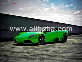Lp640 Conversion Body Kit For Lamborghini Murcielago