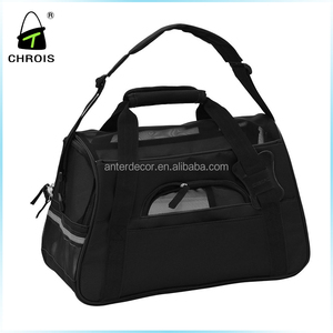 Best Sell Customized Size pet travel bag carrier for dogs