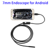 Waterproof Inspection USB Endoscope Camera Android OTG Phone with 5M