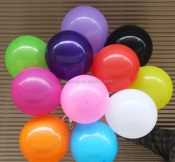 12inches Latex balloons manufacturers, birthday party balloons helium