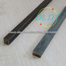 High-speed tool steel square bar T1 W18Cr4V 1.3355 SKH2