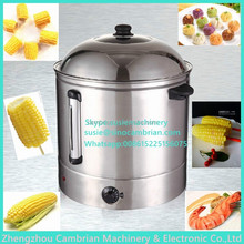 UK hot selling commercial electric tamale steamer seafood steamer for reataurant