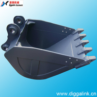 brand new mini used excavator bucket