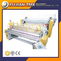 China professional manufacturer WD-KT-RPM1092-3200IV towel making machine