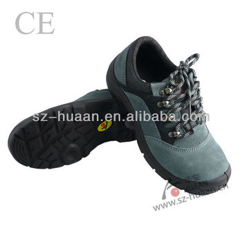 steel toe cap safety shoes sport shoes for wholesale