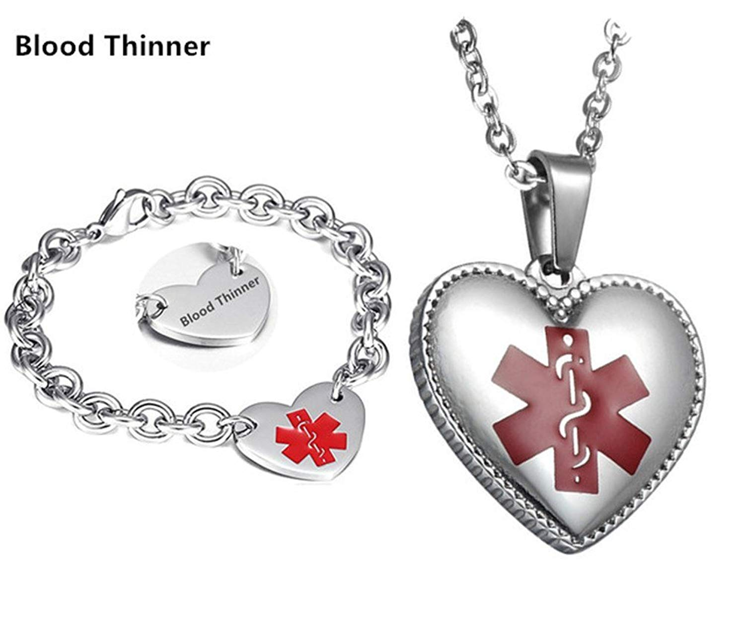 Cheap Free Medical Id Necklace, find Free Medical Id