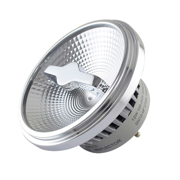 10W 15W 2200K-2800K CCT change dimmable LED <strong>spotlight</strong> AR111 reflector lamp GU10