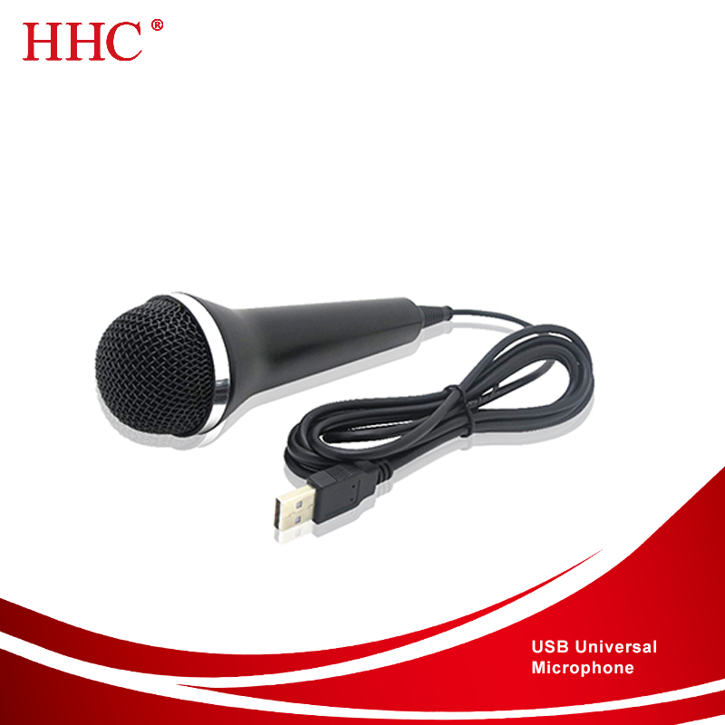 USB universal microphone for Nintendo Switch/PS4
