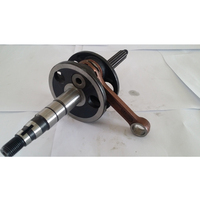 90cc jog parts scooter motorcycle crankshaft