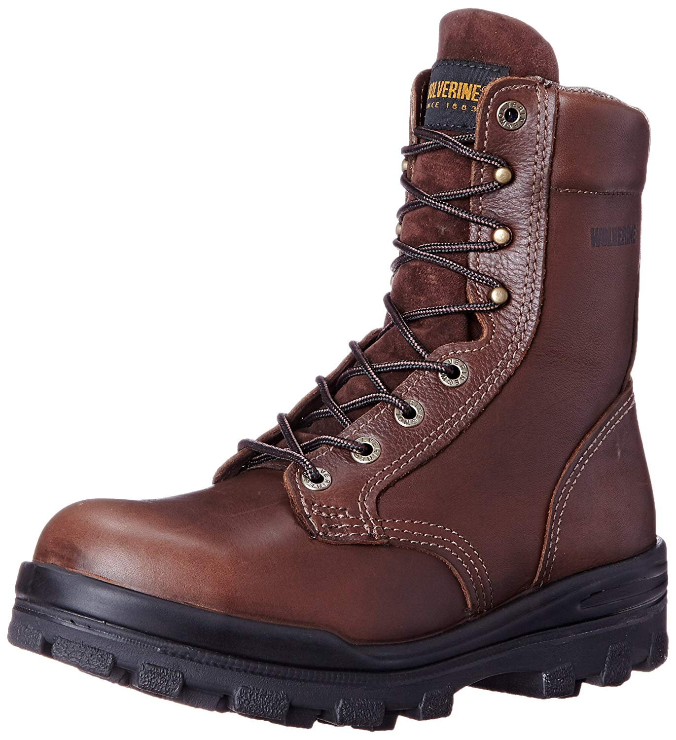 Wolverine Men's W03176 Durashock Boot
