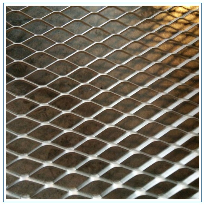 Stainless Steel Welded Expand Metal Wire Mesh Buy Expand