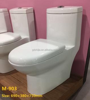 M903 Promotion Model New Design Ceramic Toilet Commode Buy