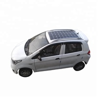 Cheapest Solar Electric car/ Solar Electric sedan
