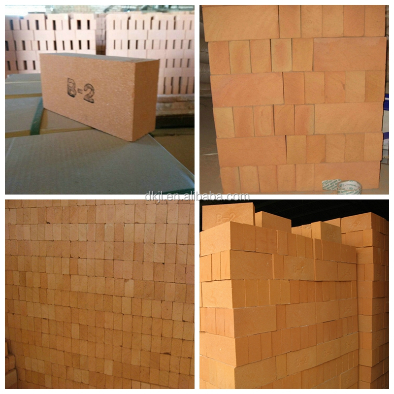B2 insulating brick pictures