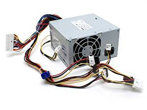 Genuine 250W HP-P2507FWP W4827 U4714 PS-5251-2DF2 Power Supply Unit For Optiplex GX280 and Dimension 4700/8400 Tower Systems Compatible Dell Part Numbers: U4714, W4827, D6369 Compatible Model Numbers: HP-P2507FWP3, NPS-250KB J, PS-5251-2DF2, HP-P2507FWP