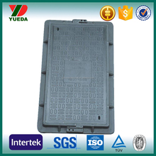 composite water meter box manhole cover