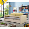 American style futon pulling out sofa bed queen size