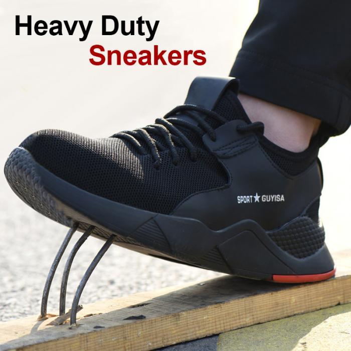 titan heavy duty trainers