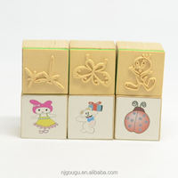 decorative rubber stamp craft supplies