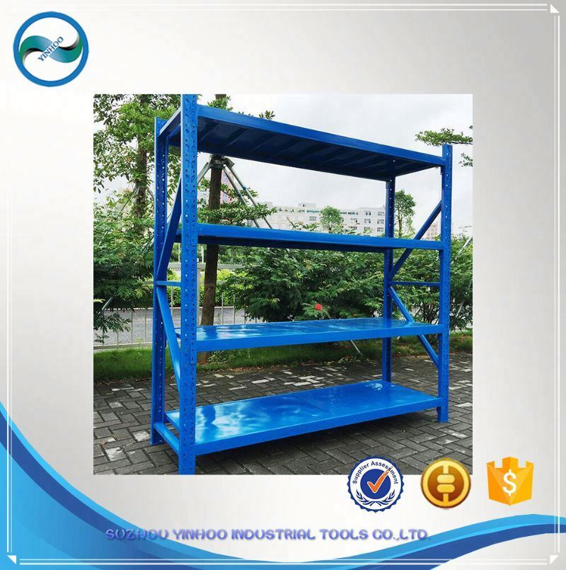 storage radio Shuttle Racking System, with heavy duty