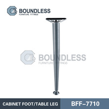 High Quality Hot Sale Chrome Plated Table Leg