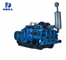 High Quality and Efficient Portable Mud Pump for Drilling Rig Mining Rig