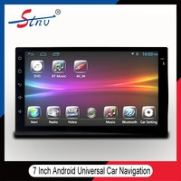 Android 7 Inch In Car Digital Music Player With OBD/IPOD/WIFI/SWC/Radio