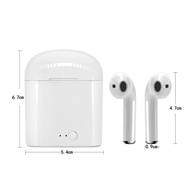 Best Sellers In 2019 Tws i7s Mini Earbuds Wireless Headphones