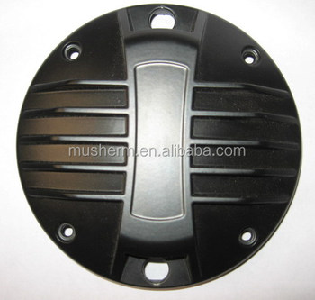 studio monitor speakers customised Hot selling aluminum mini speaker cover driver bluetooth speaker