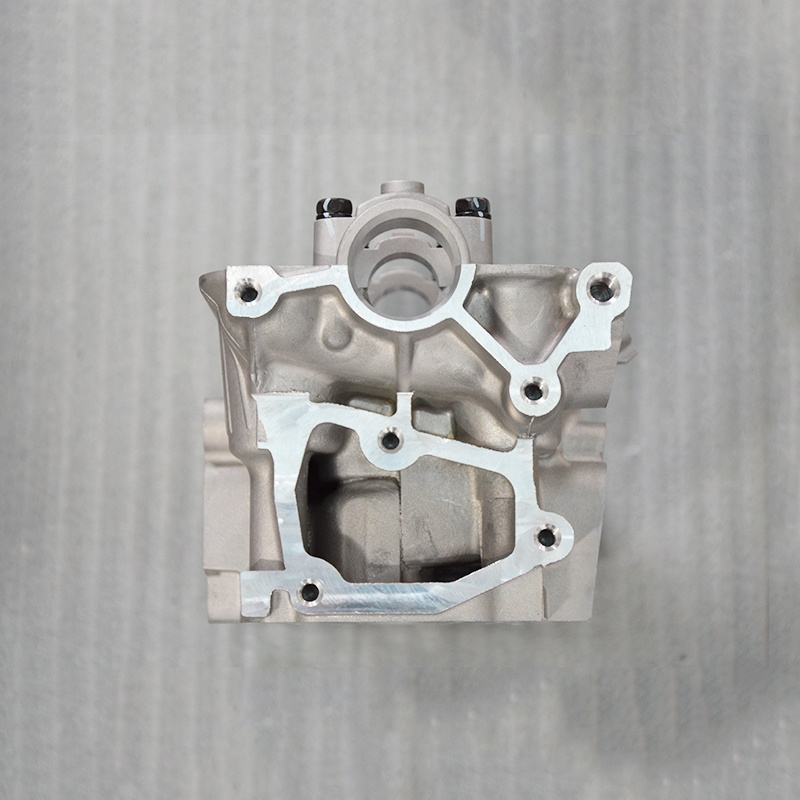 Cheap cylinder head for toyota 2e 11101-19156