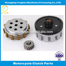 AX100 Clutch for Motorcycle, for SUZUKI AX100 Clutch
