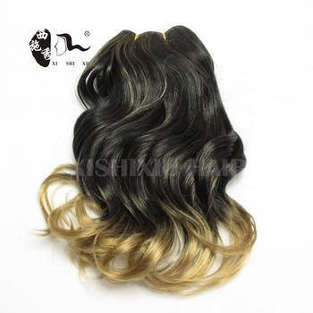 Synthetic Crochet Braid Hair Daniella Weaves