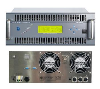 2kw Fm Transmitter Complete Set Equipment For Fm Radio Station - Buy 2kw Fm  Transmitter,Radio Broadcast Equipment,Radio Link Equipment Product on