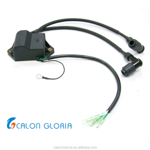 T9.8-01.03.10.00 8hp 9.8hp ignition switch/ignition coil/ignition module