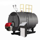 New industry power plant thermal oil condensing boiler