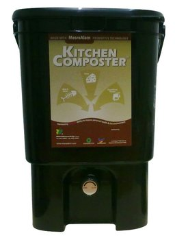MesrAlam Kitchen Composter