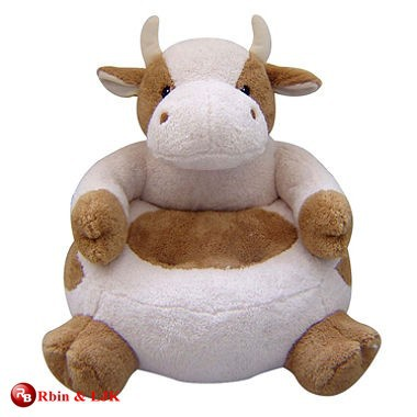 Plush Cow Chair, Plush Cow Chair Suppliers And Manufacturers At Alibaba.com
