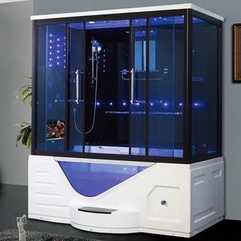 sex luxury massage steam roomsteam shower combosex massage shower cabin
