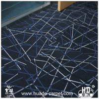 100% Nylon 6 Floor Carpet Tiles