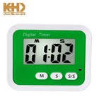 KH-TM018 KING HEIGHT Smart Plastic China Cooking Digital 60 Minutes Desktop Mini Countdown Timer